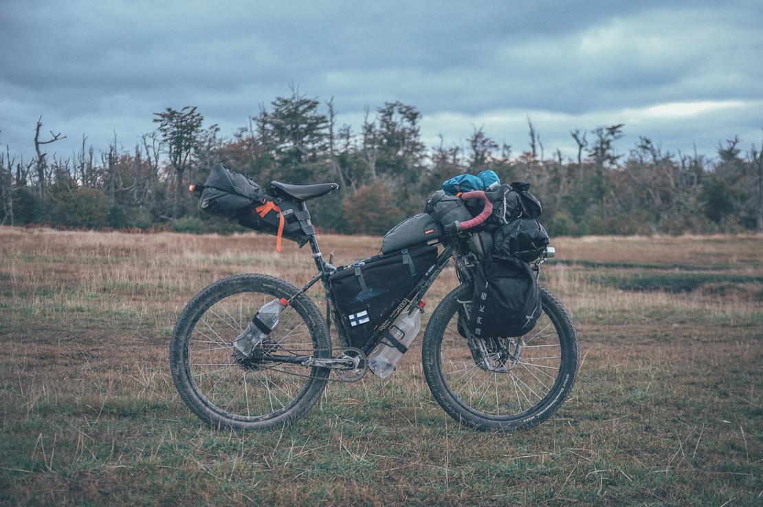 What is bikepacking? – GONEBIKEFISHING COM
